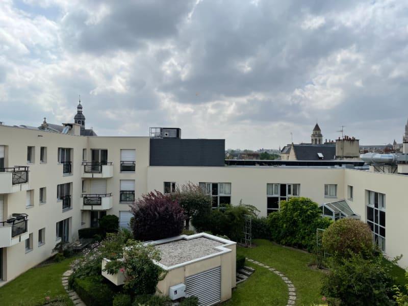 Sale apartment Caen 199500€ - Picture 2