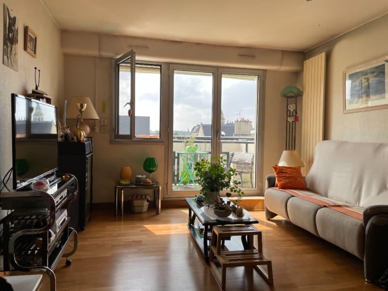 Sale apartment Caen 199500€ - Picture 4