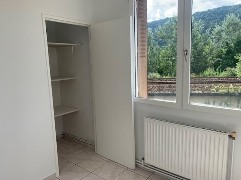 Sale apartment Saint-martin-d'hères 105500€ - Picture 2
