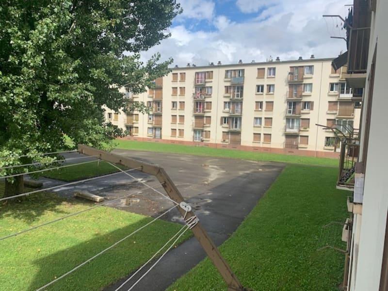 Sale apartment Saint-martin-d'hères 105500€ - Picture 5