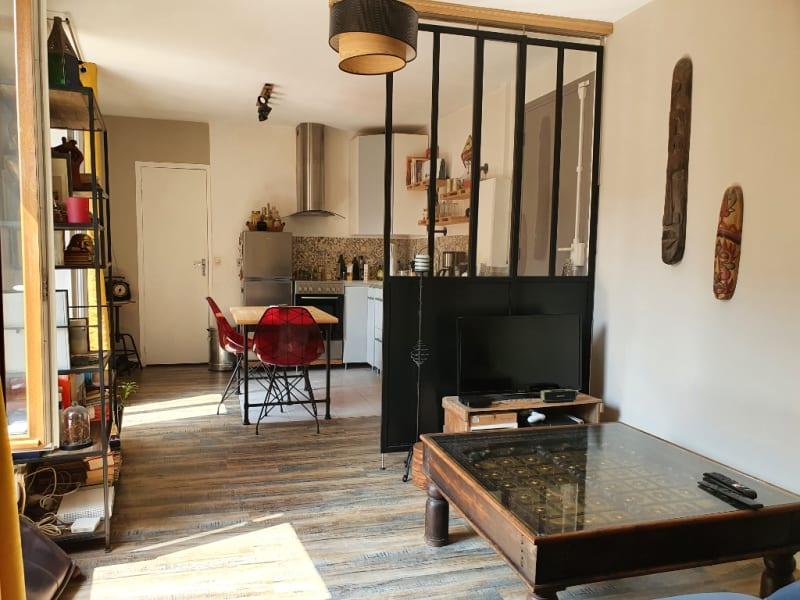 Sale apartment Sannois 220000€ - Picture 1