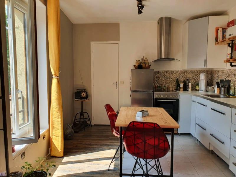 Sale apartment Sannois 220000€ - Picture 2