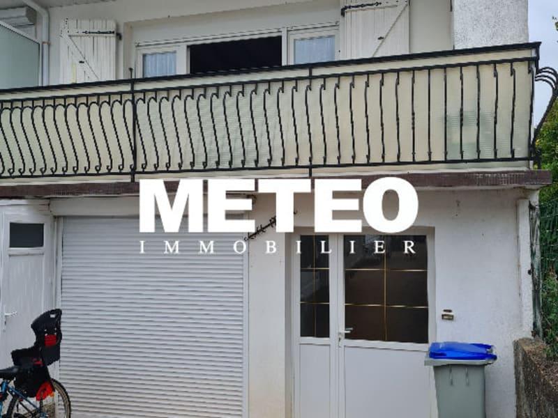 Appartement La Tranche Sur Mer 3 pièce(s)