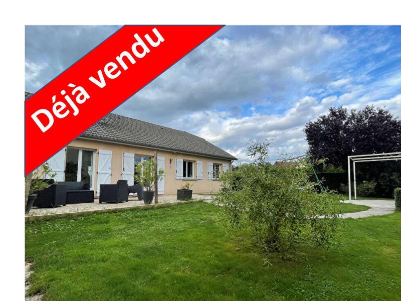 Sale house / villa Donchery 187000€ - Picture 1