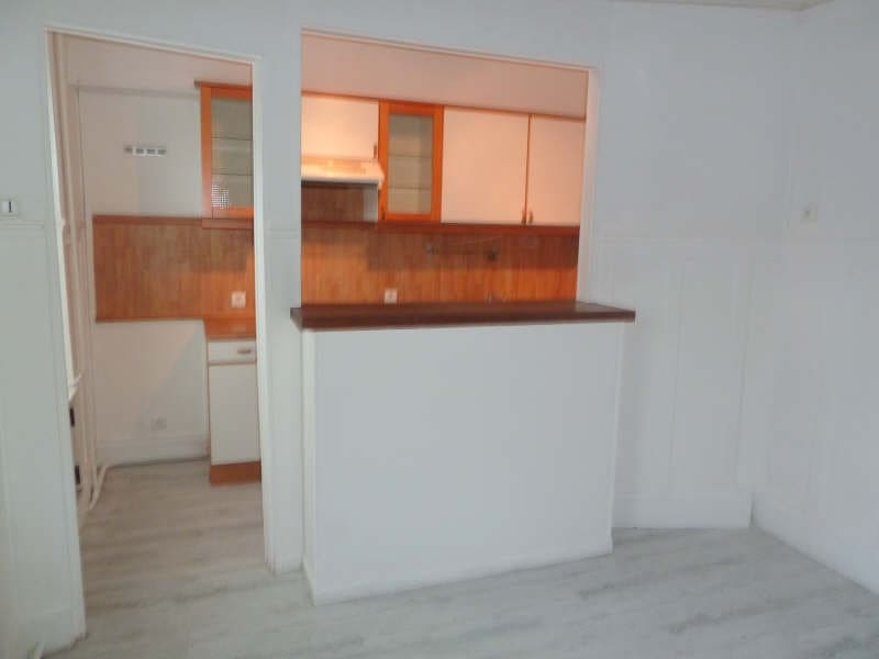 Rental house / villa Andresy 822,58€ CC - Picture 3
