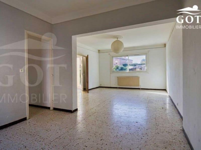 Vendita casa Bompas 189000€ - Fotografia 2