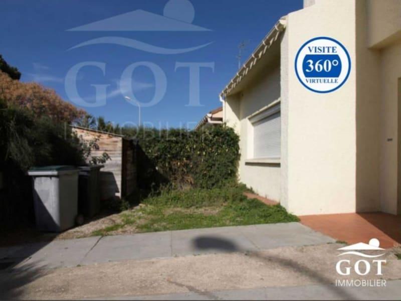 Sale house / villa Bompas 189000€ - Picture 1