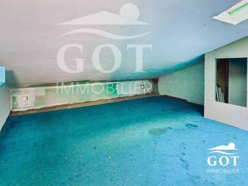 Sale house / villa Bompas 189000€ - Picture 16