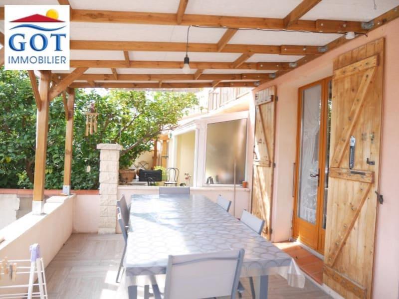 Sale house / villa Saint larent / salanque 250000€ - Picture 1