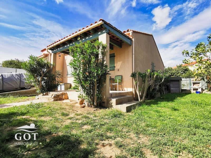 Sale house / villa St laurent de la salanque 282000€ - Picture 1
