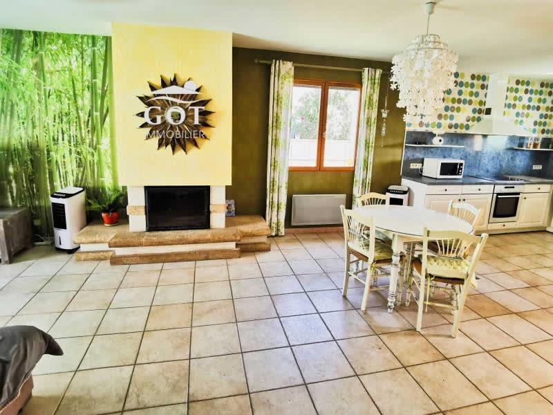 Sale house / villa St laurent de la salanque 282000€ - Picture 2