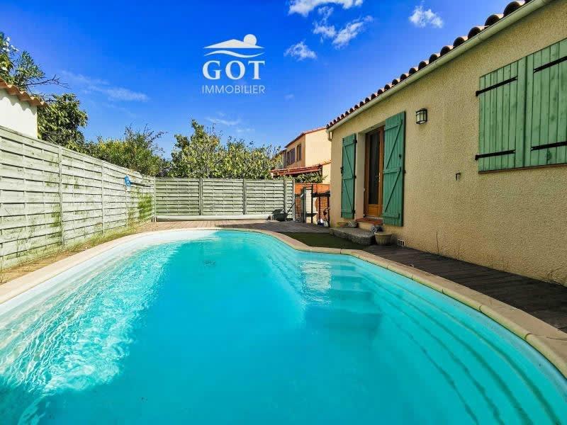 Sale house / villa St laurent de la salanque 282000€ - Picture 6