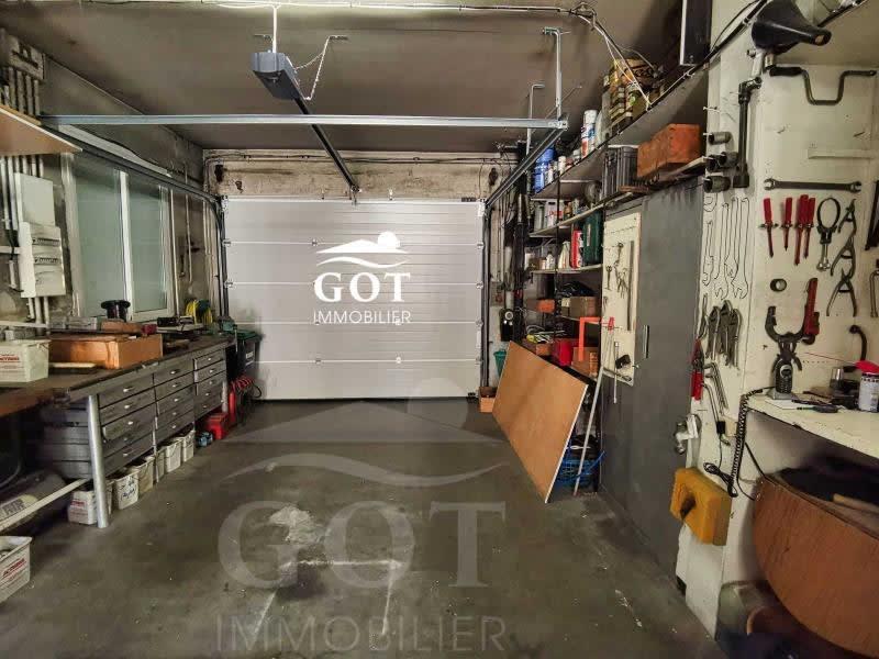 Vendita casa Perpignan 220000€ - Fotografia 5