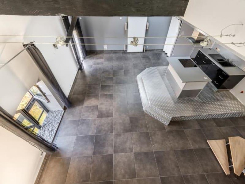 Location appartement Vaux en beaujolais 736€ CC - Photo 2