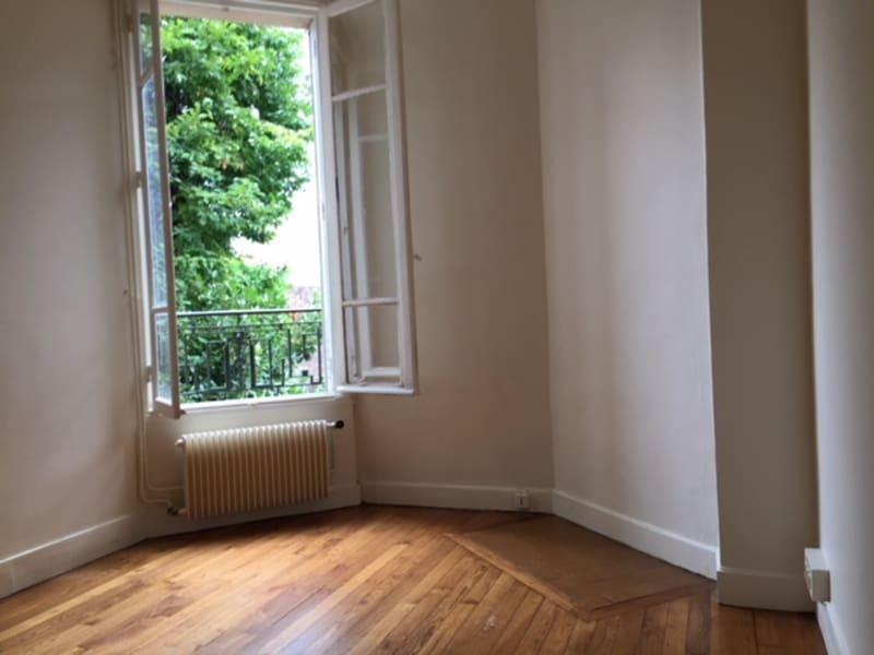 Location appartement Boulogne 881€ CC - Photo 1