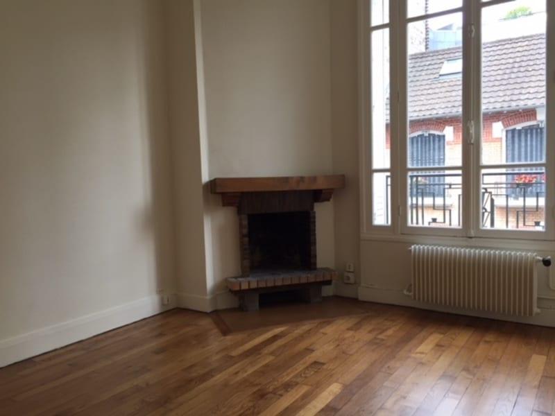 Location appartement Boulogne 881€ CC - Photo 3