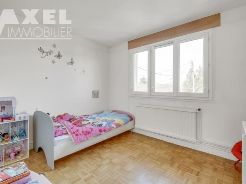 Sale house / villa Bois d arcy 607000€ - Picture 8