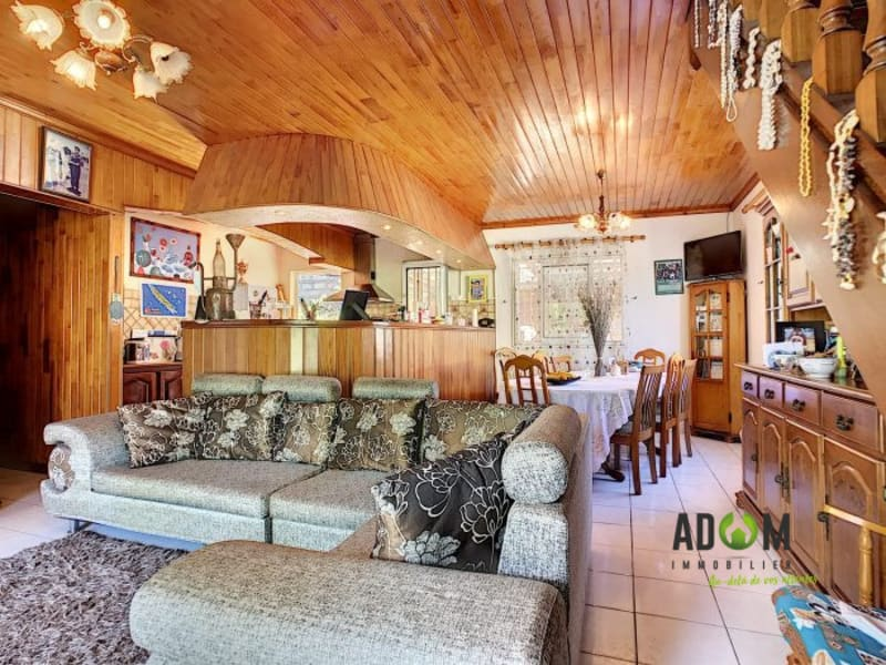 Sale house / villa Le tampon 290000€ - Picture 4