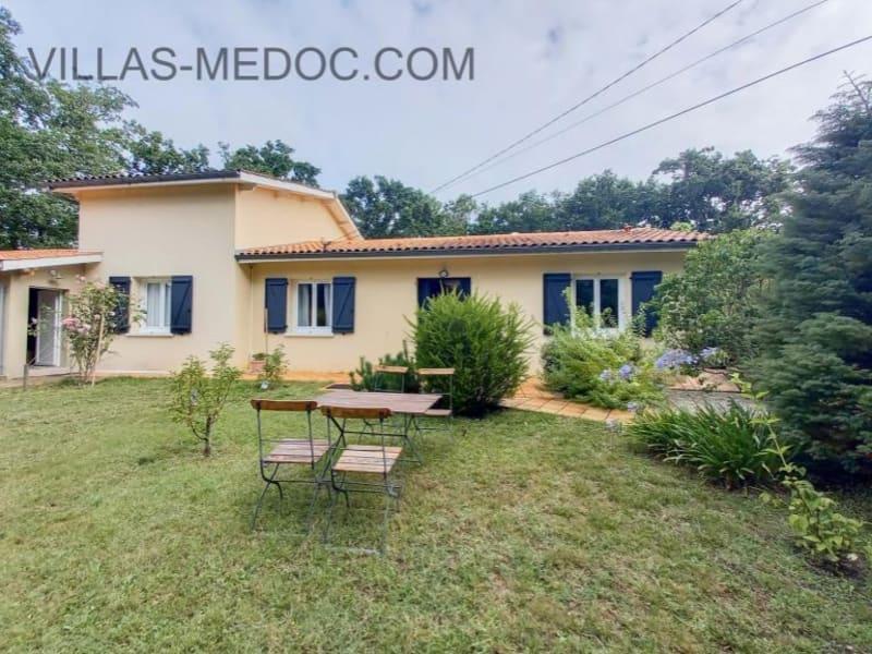 Vente maison / villa Grayan et l hopital 378000€ - Photo 1