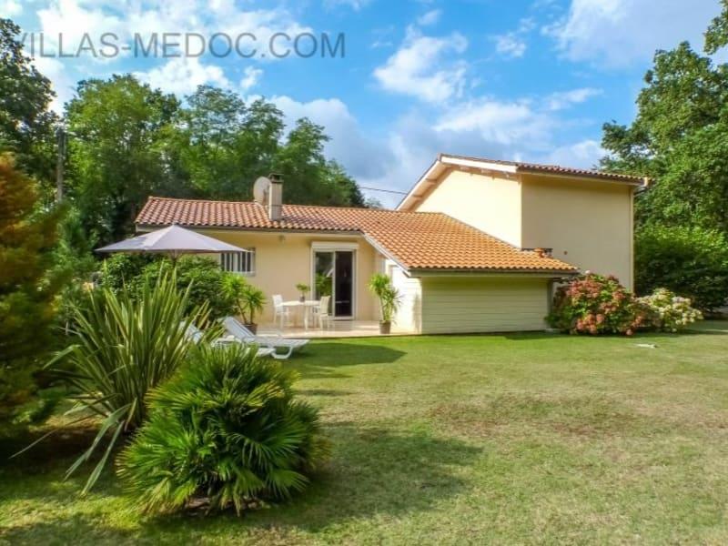 Vente maison / villa Grayan et l hopital 378000€ - Photo 2