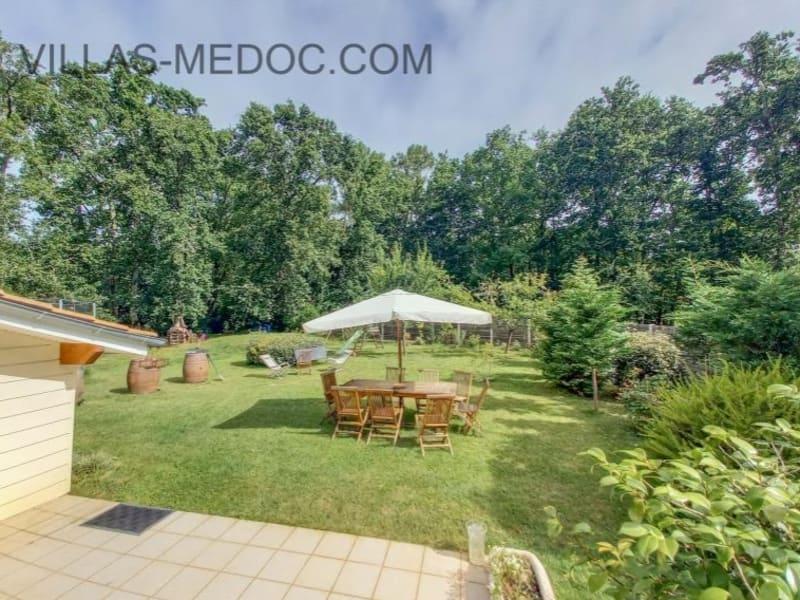Vente maison / villa Grayan et l hopital 378000€ - Photo 3