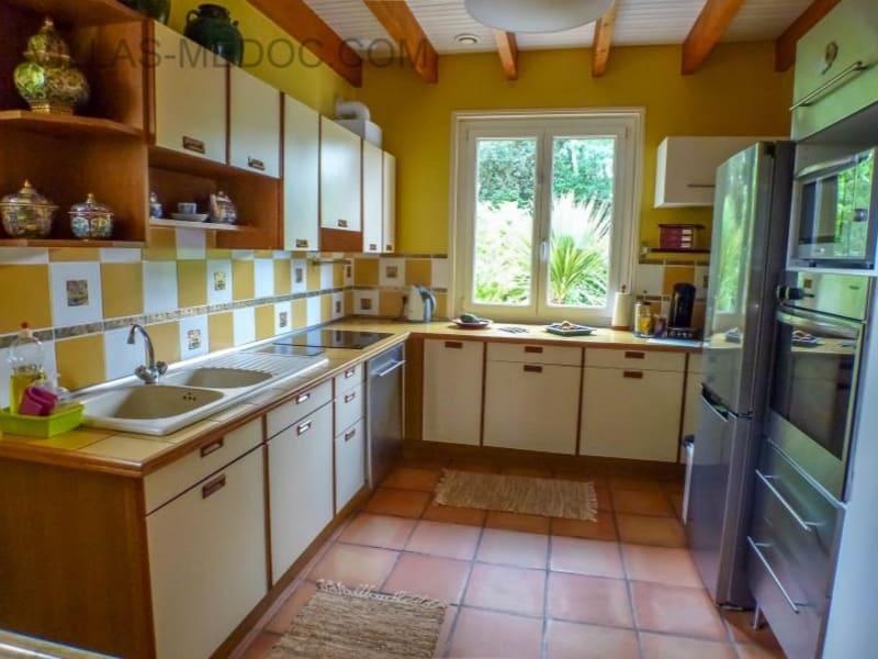 Vente maison / villa Grayan et l hopital 378000€ - Photo 4