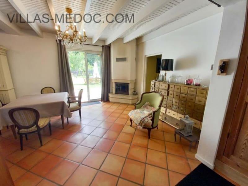 Vente maison / villa Grayan et l hopital 378000€ - Photo 5