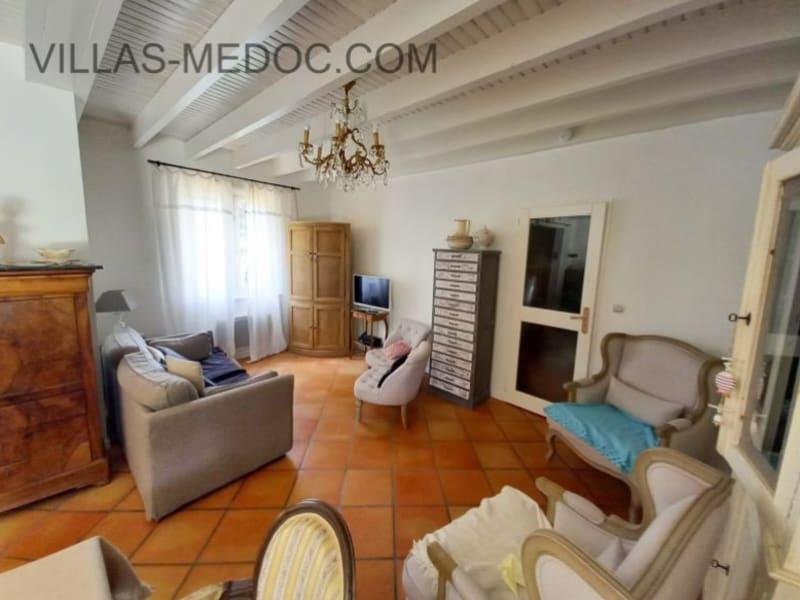 Vente maison / villa Grayan et l hopital 378000€ - Photo 6
