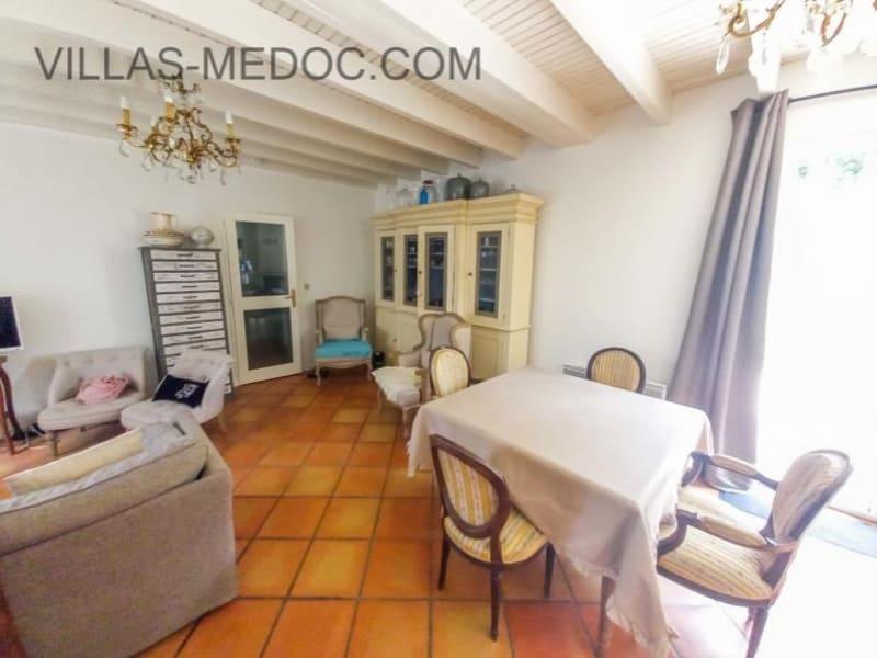 Vente maison / villa Grayan et l hopital 378000€ - Photo 7