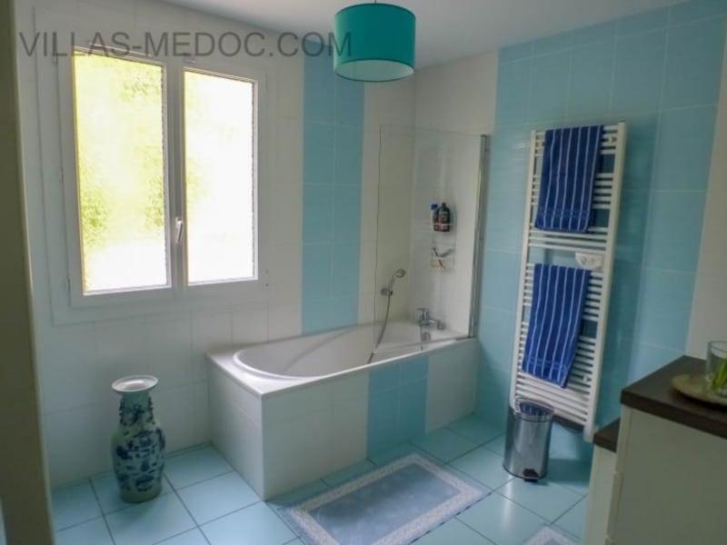 Vente maison / villa Grayan et l hopital 378000€ - Photo 8