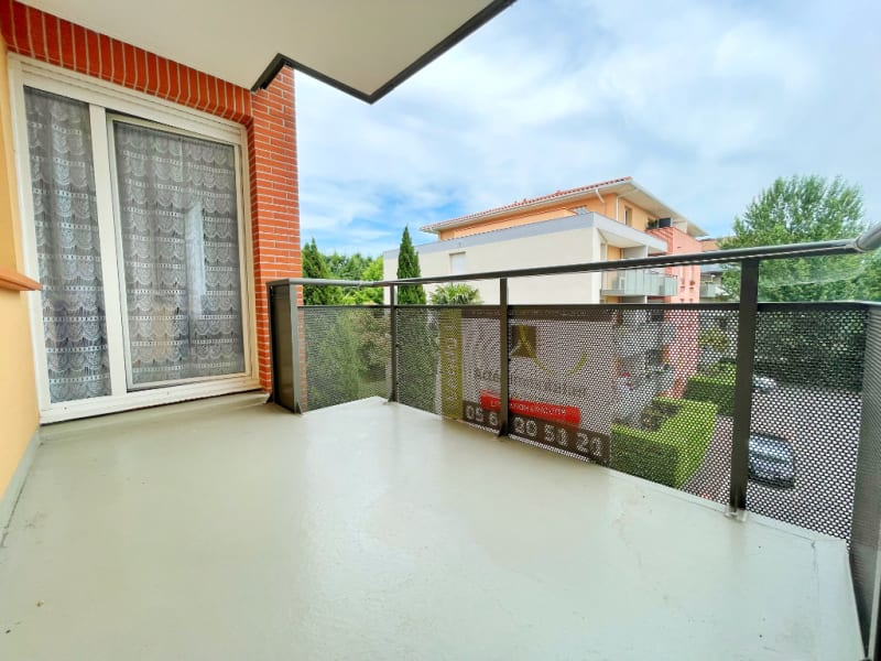 Vente appartement Toulouse 175000€ - Photo 4