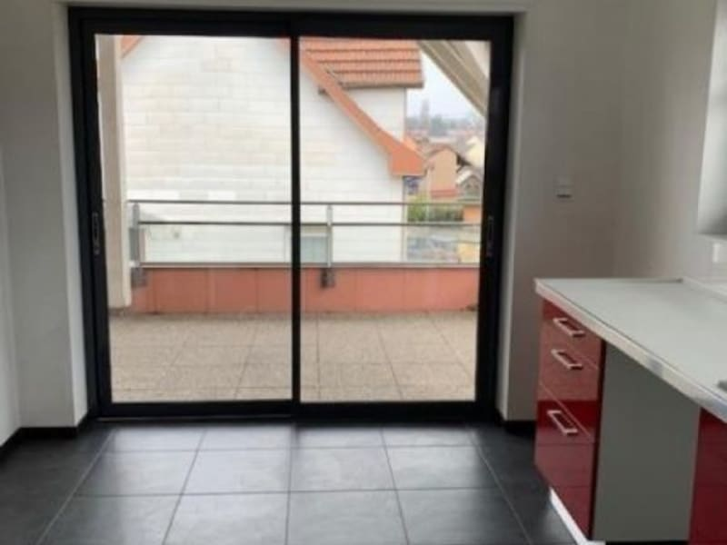 Location appartement Ostwald 1224€ CC - Photo 8