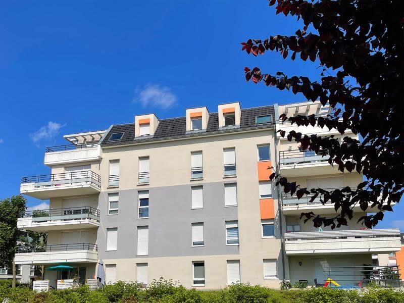 Vente appartement Souffelweyersheim 203000€ - Photo 2