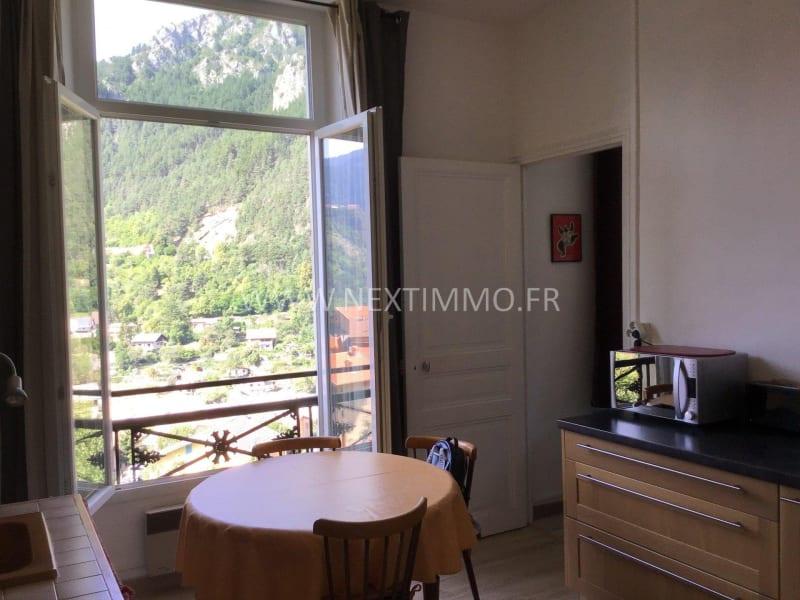 Verkauf wohnung Saint-martin-vésubie 145000€ - Fotografie 8
