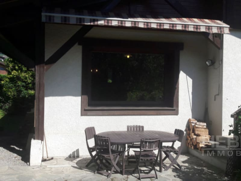 Verkauf haus Sallanches 553000€ - Fotografie 11