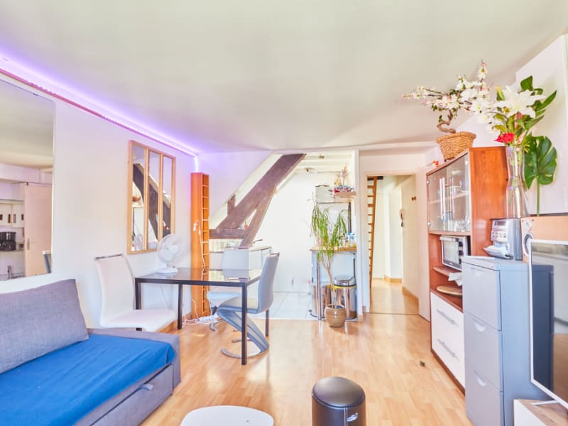Vente appartement Nantes 170400€ - Photo 3
