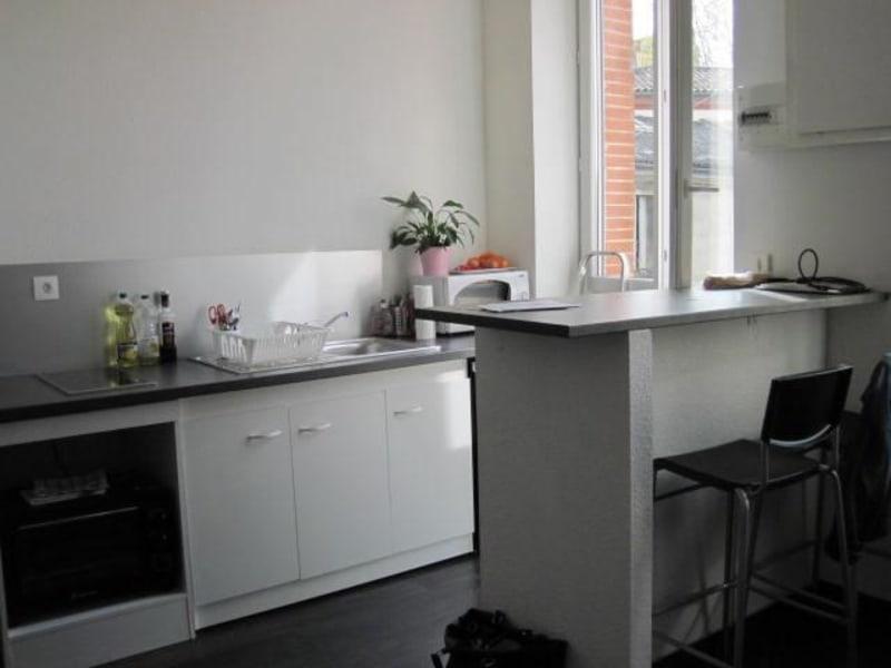 Rental apartment Toulouse 419,93€ CC - Picture 1