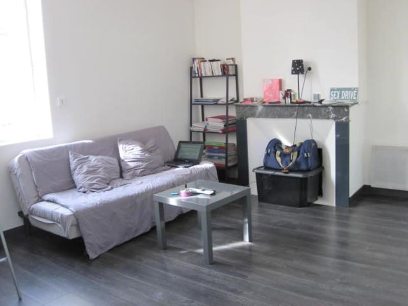 Rental apartment Toulouse 419,93€ CC - Picture 2