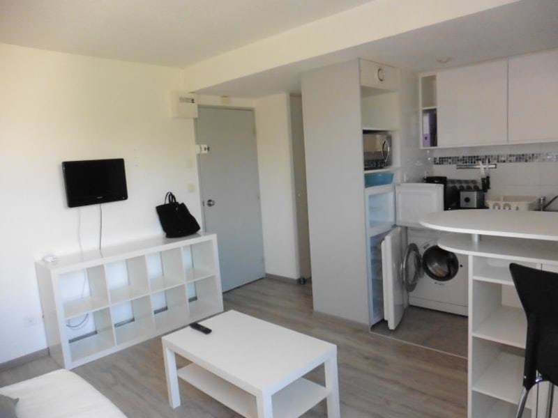 Location appartement Toulouse 611,87€ CC - Photo 2