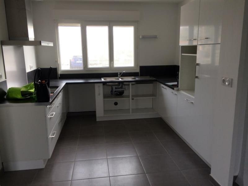 Location maison / villa Plaisance du touch 866€ CC - Photo 1