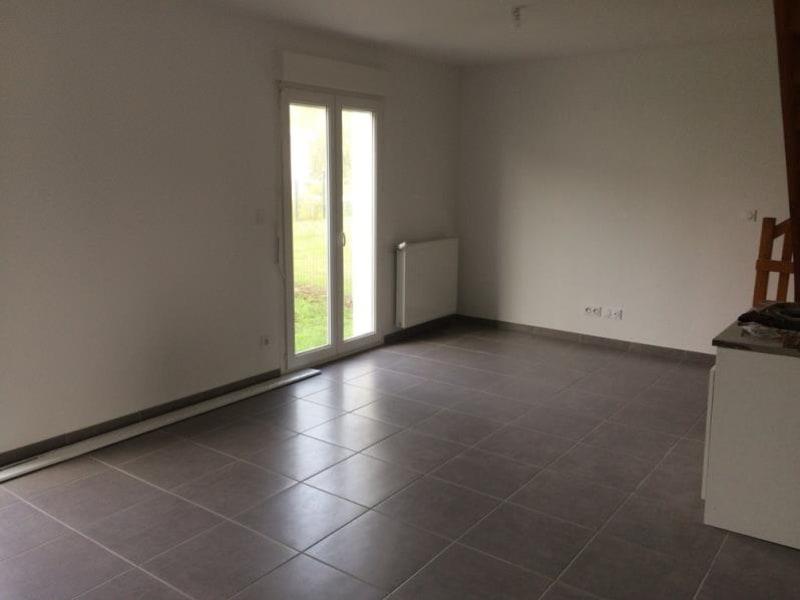 Location maison / villa Plaisance du touch 866€ CC - Photo 2