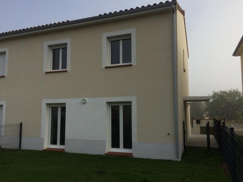 Location maison / villa Plaisance du touch 866€ CC - Photo 10
