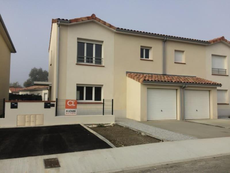 Location maison / villa Plaisance du touch 866€ CC - Photo 16
