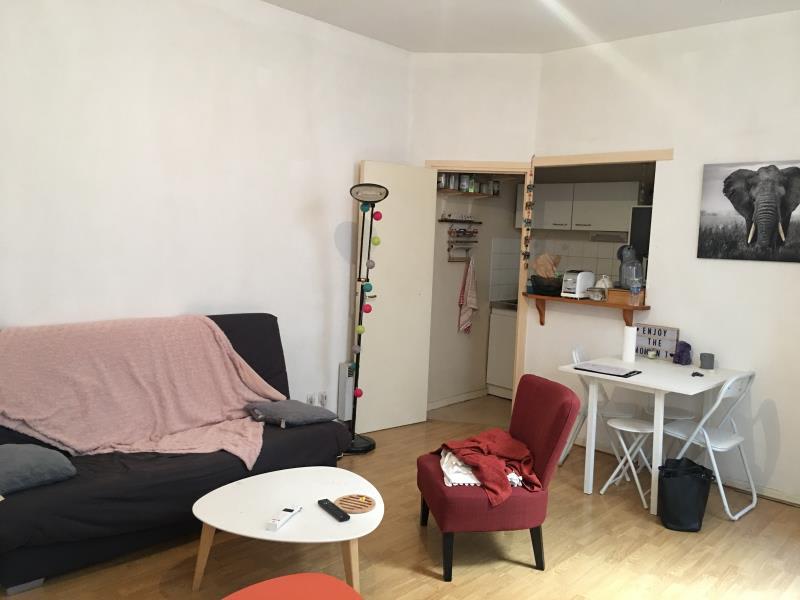 Rental apartment Toulouse 605,19€ CC - Picture 2