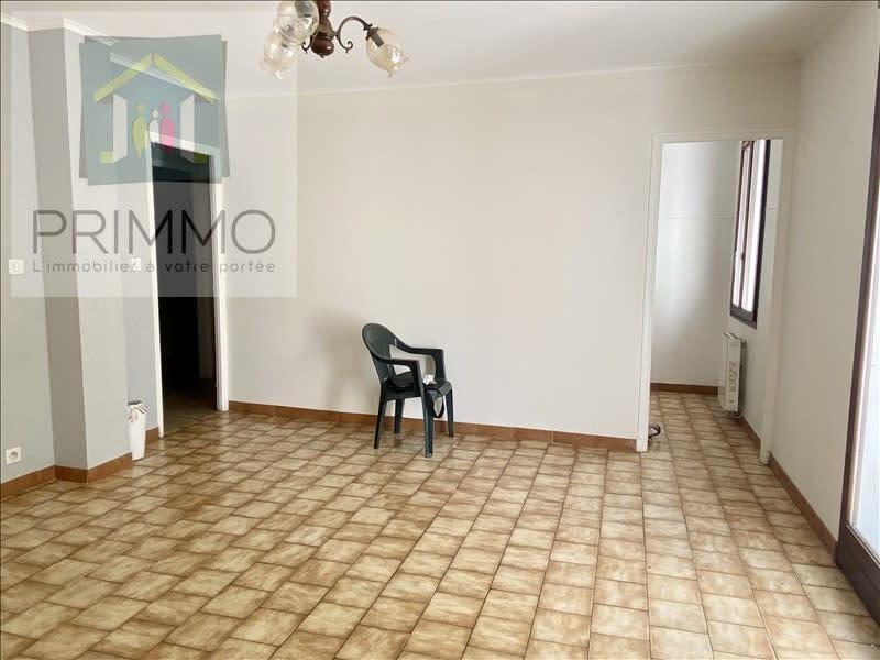 Vente appartement Cavaillon 118000€ - Photo 2