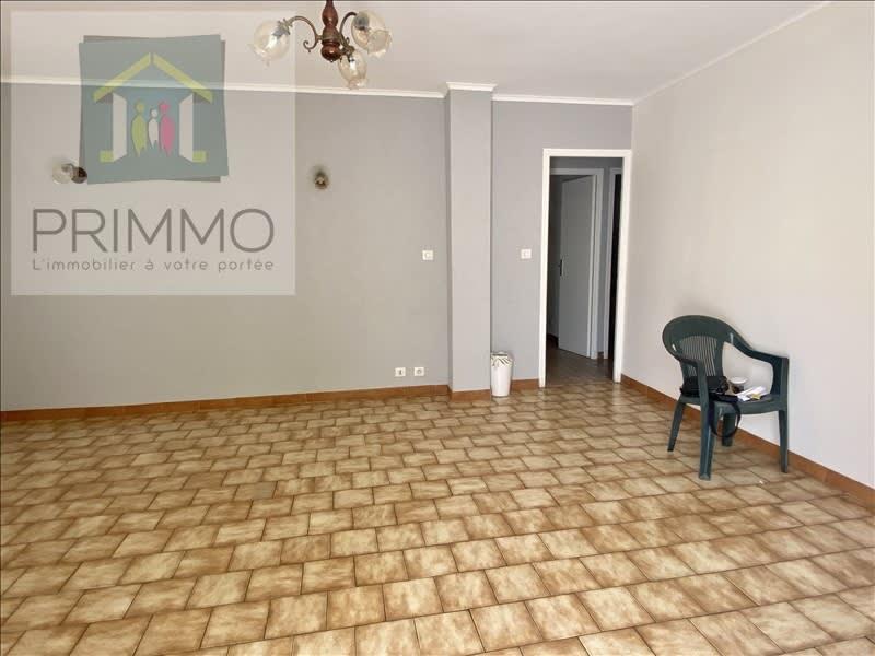 Vente appartement Cavaillon 118000€ - Photo 3