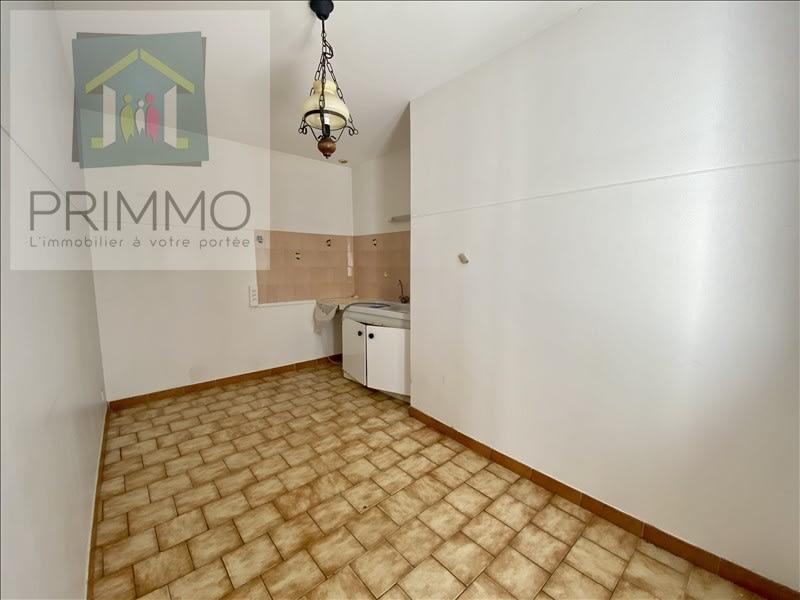 Vente appartement Cavaillon 118000€ - Photo 5