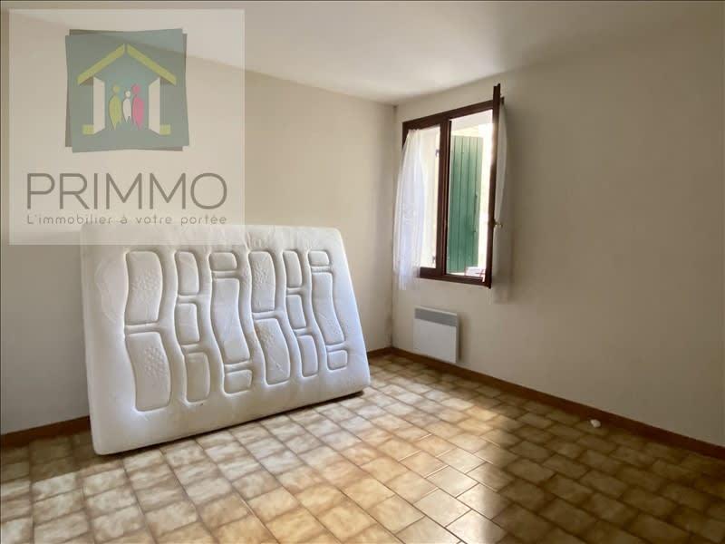 Vente appartement Cavaillon 118000€ - Photo 6