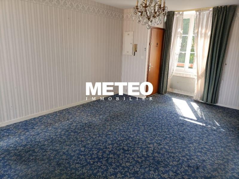 Vente appartement Lucon 112725€ - Photo 2