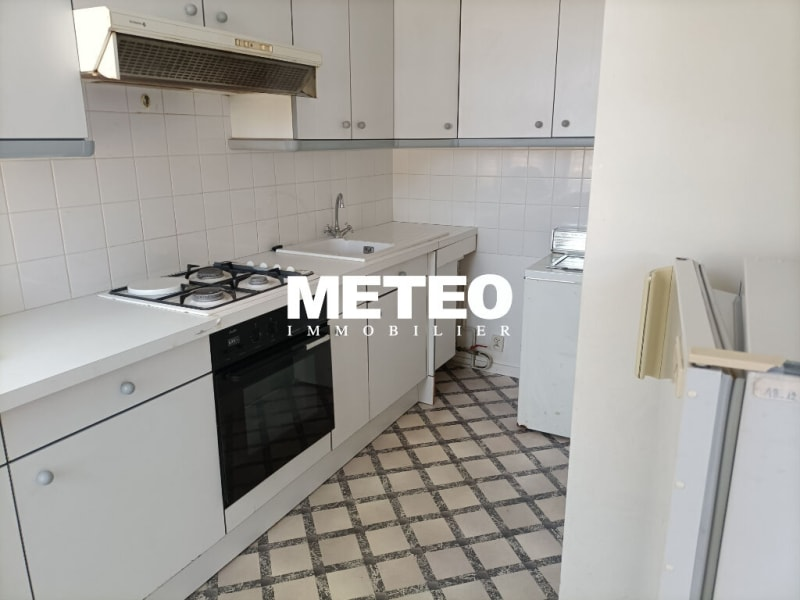 Vente appartement Lucon 112725€ - Photo 3
